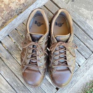 Dr Marten Keith laceup mens shoes sz 15